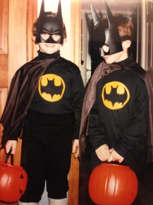 batman halloween