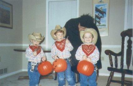 cowboyhalloween